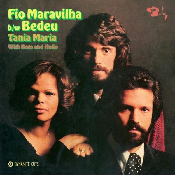 tania-maria-fio-maravilha-bedeu-dynamite-cuts-cover