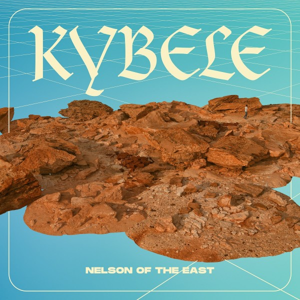 nelson-of-the-east-kybele-lp-tartelet-records-cover