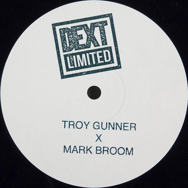 troy-gunner-x-mark-broom-get-loud-dext-recordings-cover