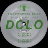 dolo-percussion-dolo-2-future-times-cover