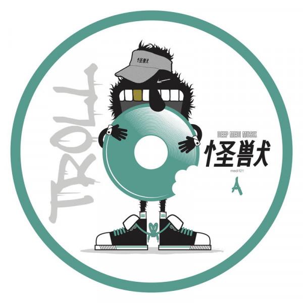 kaiju-troll-ep-deep-medi-musik-cover