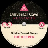 the-keeper-golden-round-circus-i-couldnt-fool-around-no-more-universal-cave-cover