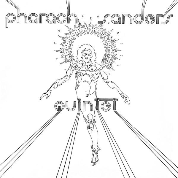 Pharaoh Sanders Quintet LP