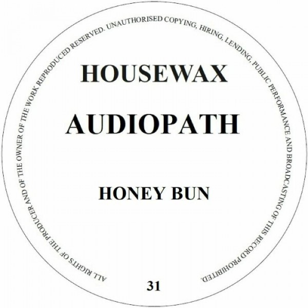 audiopath-honey-bun-ep-housewax-cover