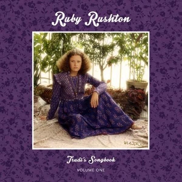 RUBY RUSHTON/Trudi's Songbook LP/22A - Vinyl Records