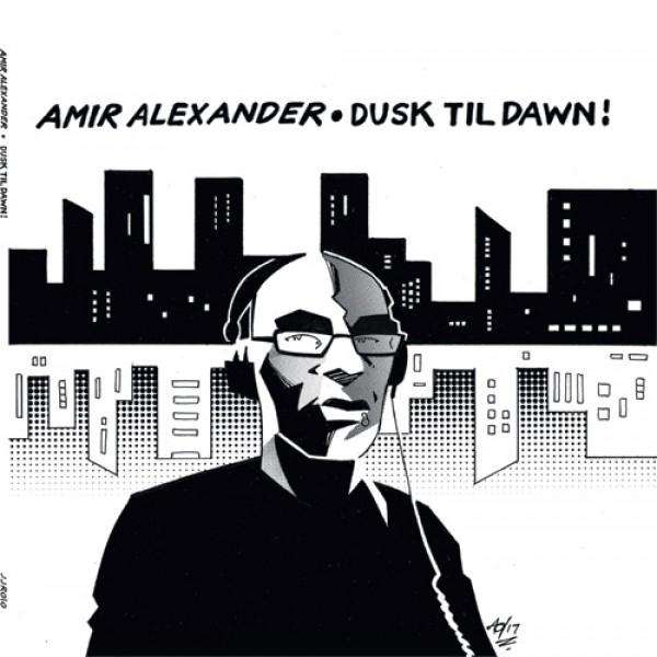amir-alexander-dusk-till-dawn-lp-just-jack-cover