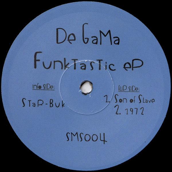 de-gama-funktastic-ep-samosa-records-cover