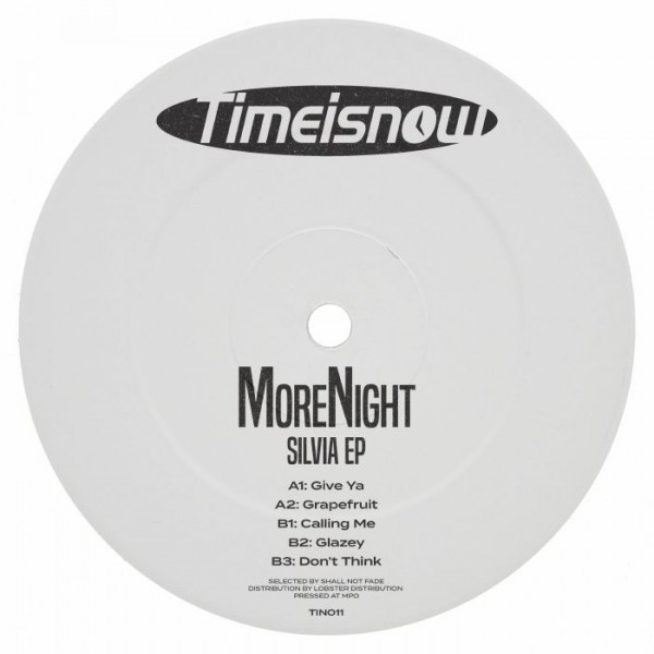 morenight-silvia-ep-time-is-now-cover