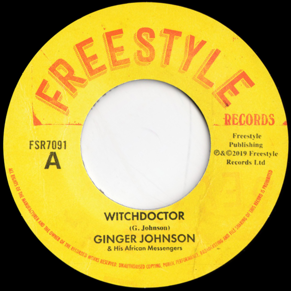 ginger-johnson-and-his-african-messengers-witchdoctor-freestyle-cover