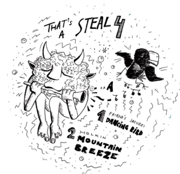 various-artists-thats-a-steal-4-ep-thats-a-steal-cover