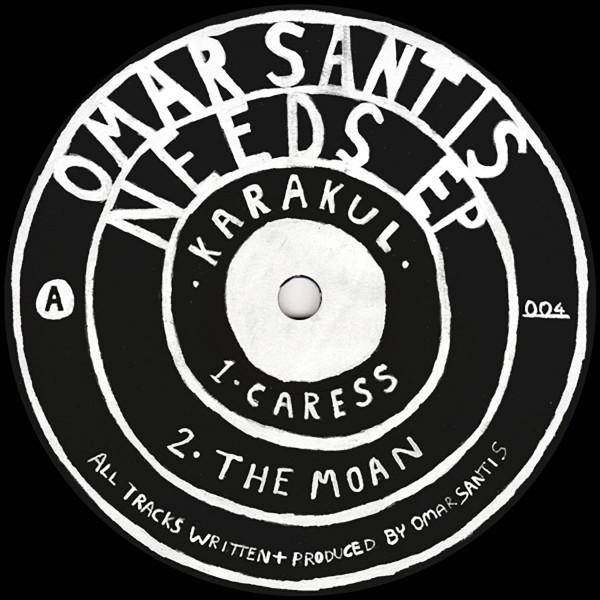omar-santis-needs-ep-karakul-cover