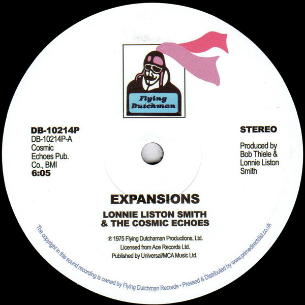 lonnie-liston-smith-the-cosmic-echoes-expansions-a-chance-for-peace-flying-dutchman-cover