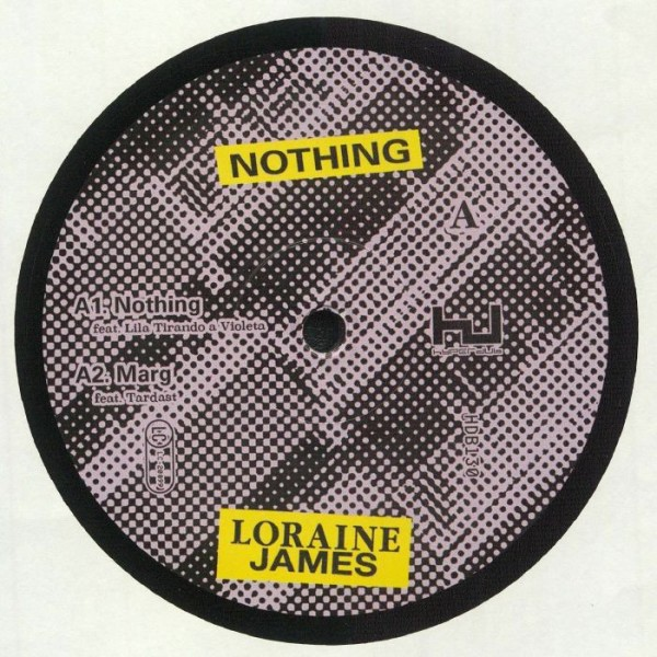 loraine-james-nothing-ep-hyperdub-cover