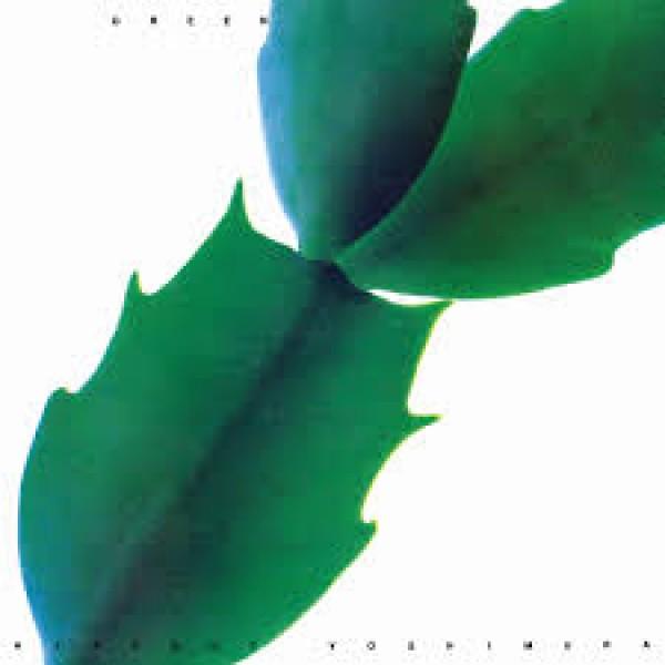 hiroshi-yoshimura-green-lp-black-vinyl-light-in-the-attic-cover