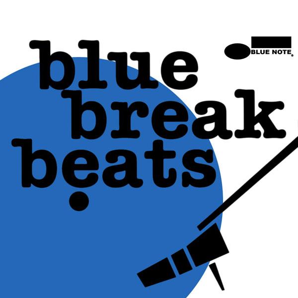 various-artists-blue-break-beats-vol-1-lp-blue-note-cover
