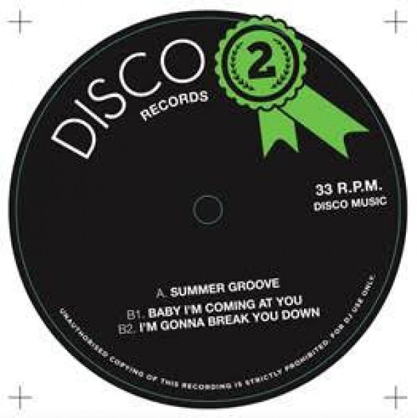 various-artists-disco-records-2-pre-order-disco-records-cover