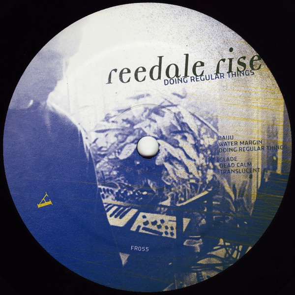 reedale-rise-doing-regular-things-frustrated-funk-cover