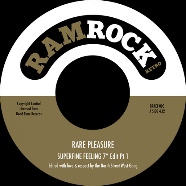 rare-pleasure-superfine-feeling-rsd-2021-ramrock-retro-cover