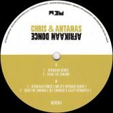 chris-antanas-afrikaan-donce-mr-g-oli-furness-remixes-ndv-records-cover