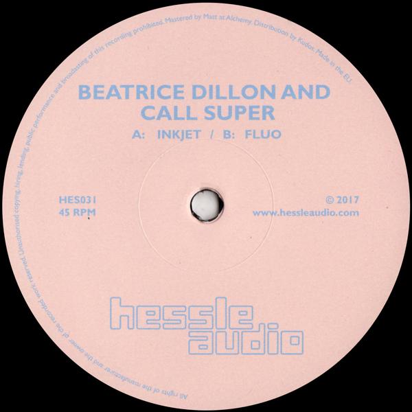 beatrice-dillon-call-super-inkjet-fluo-hessle-audio-cover