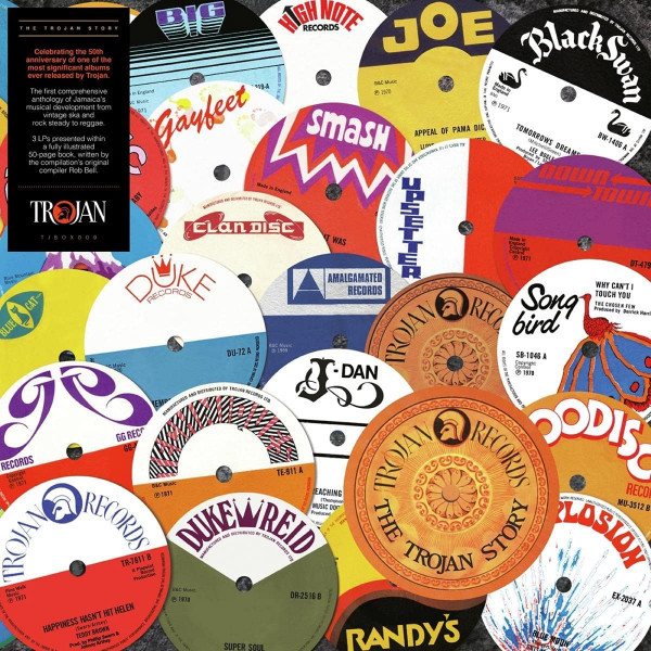 various-artists-the-trojan-story-lp-trojan-records-cover