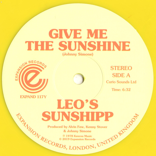 leos-sunshipp-give-me-the-sunshine-expansion-cover