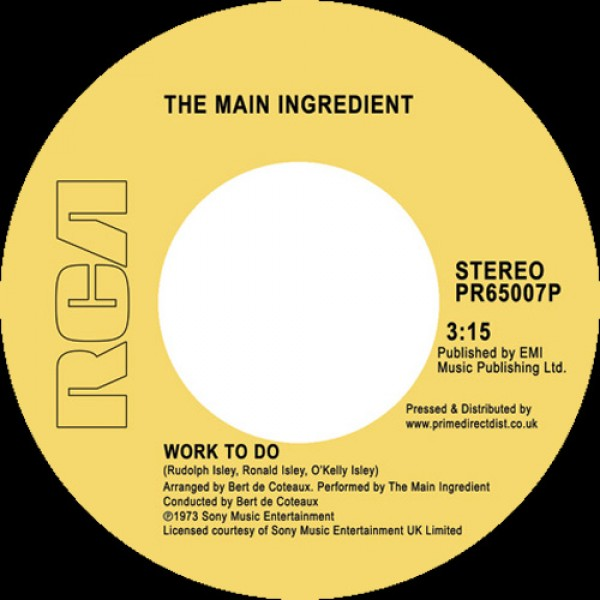 the-main-ingredient-work-to-do-instant-love-rca-cover