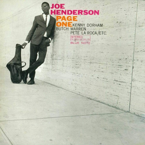 joe-henderson-page-one-lp-blue-note-cover