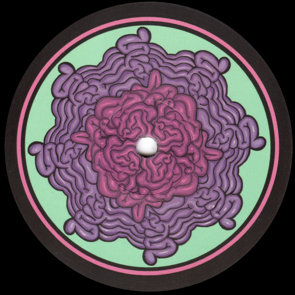 james-solace-mind-music-ep-hot-creations-cover