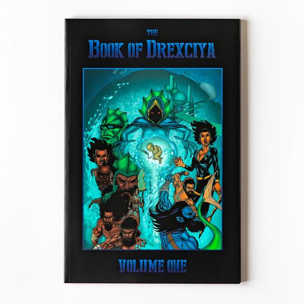 abdul-qadim-haqq-drexciya-the-book-of-drexciya-vol1-tresor-cover