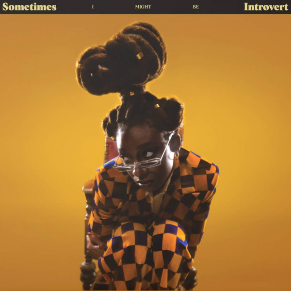 little-simz-sometimes-i-might-be-introvert-lp-milky-clear-coloured-vinyl-age101-records-cover