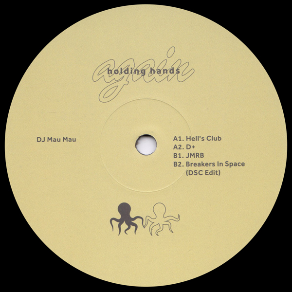 dj-mau-mau-hells-club-ep-holding-hands-again-cover