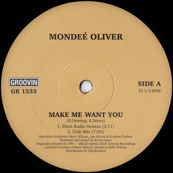 mondee-oliver-make-me-want-you-groovin-recordings-cover