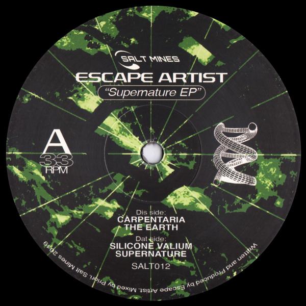 escape-artist-supernature-ep-salt-mines-cover