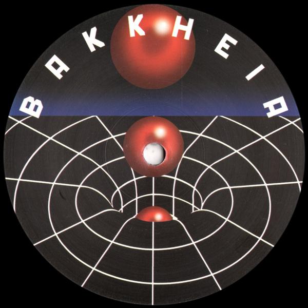 schuttle-schuttle-ep-bakk-heia-records-cover