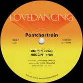pontchartrain-burnin-ep-lovedancing-cover