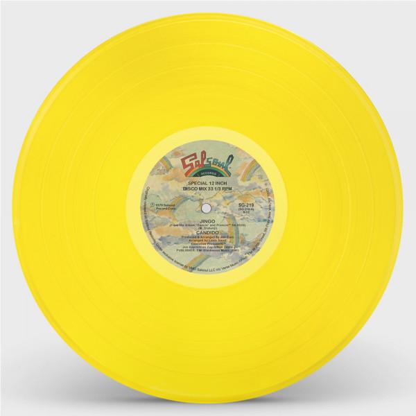 candido-jingo-thousand-finger-man-yellow-vinyl-repress-repress-pre-order-salsoul-cover