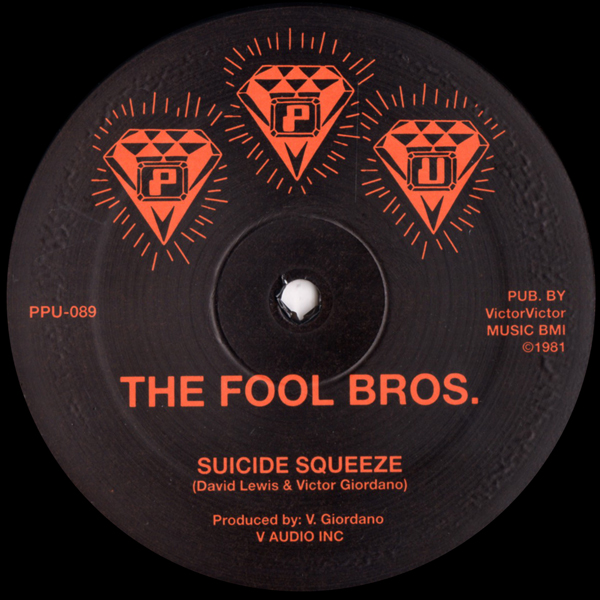 the-fool-bros-suicide-squeeze-ppu-records-cover