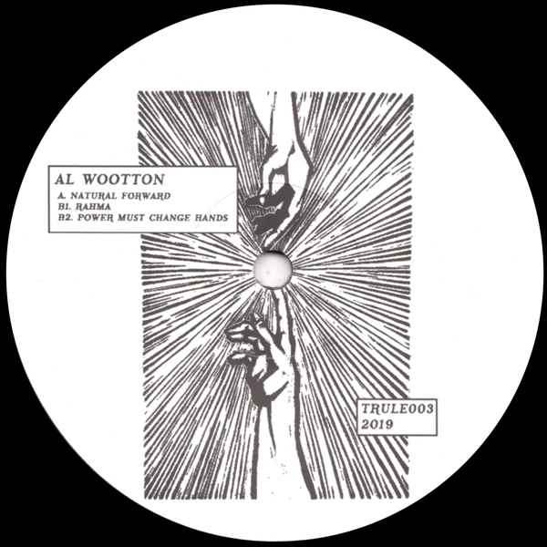 al-wootton-natural-forward-ep-trule-cover