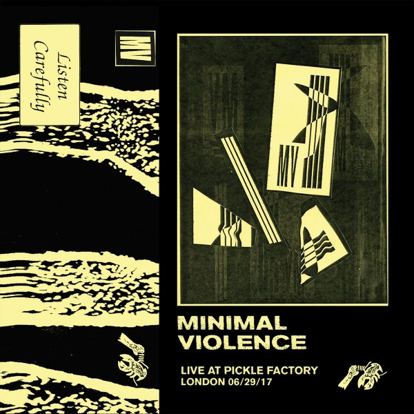 minimal-violence-live-at-the-pickle-factory-london-06-29-17-cassette-lobster-theremin-cover