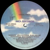 loose-ends-hanging-on-a-string-a-little-spice-mca-records-cover