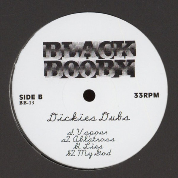 black-booby-dickies-dubs-black-booby-cover