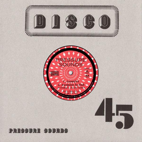DIGGORY KENRICK/Moulding Rock/MOVEMENTS RECORDS - Vinyl Records