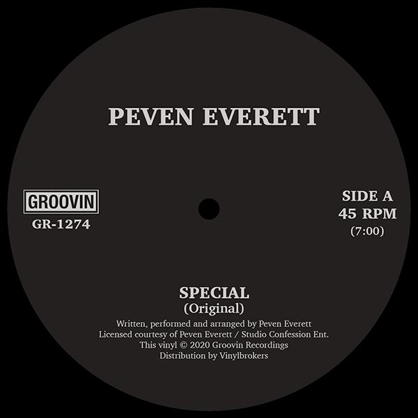 peven-everett-special-groovin-recordings-cover