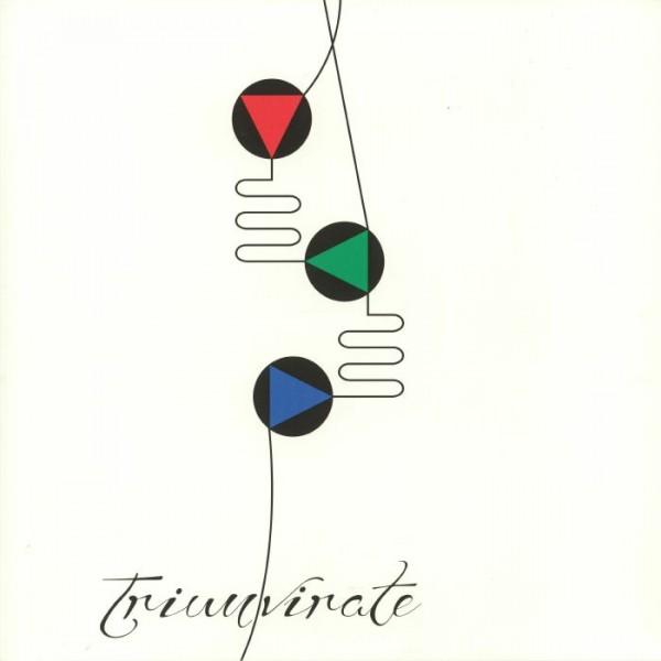 Triumvirate CD