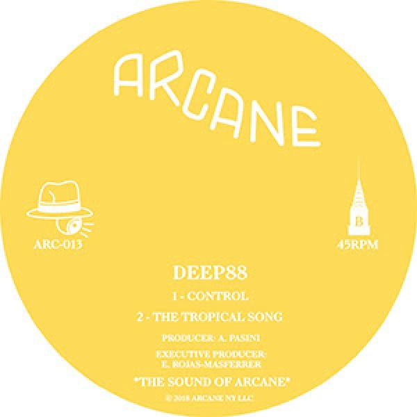 deep88-flute-arcane-cover
