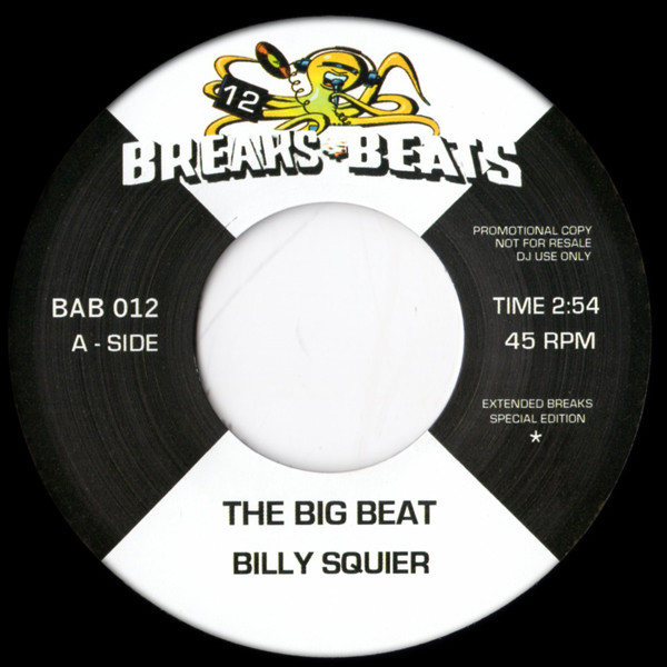 The Big Beat / Show Me what You Got