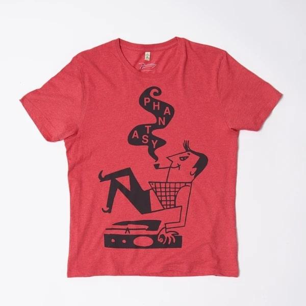 phantasy-sound-phantasy-smokin-t-shirt-red-large-phantasy-sound-cover