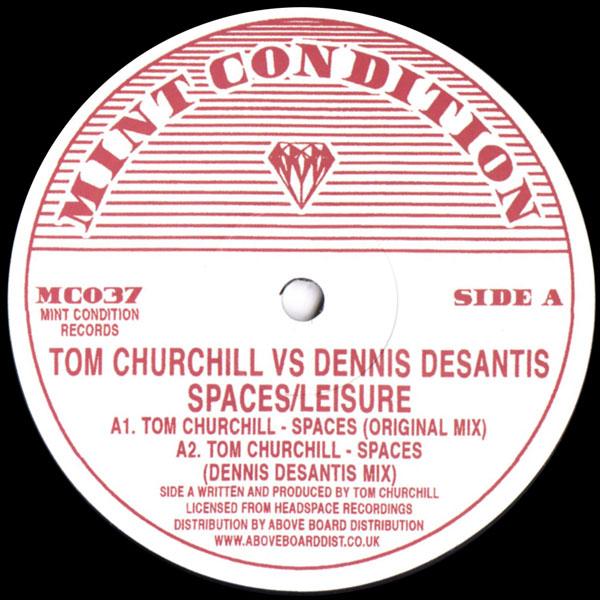 tom-churchill-vs-dennis-desantis-spaces-leisure-mint-condition-cover
