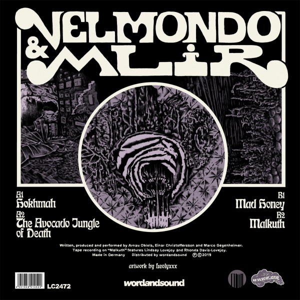mlir-velmondo-mad-honey-ep-internasjonal-cover